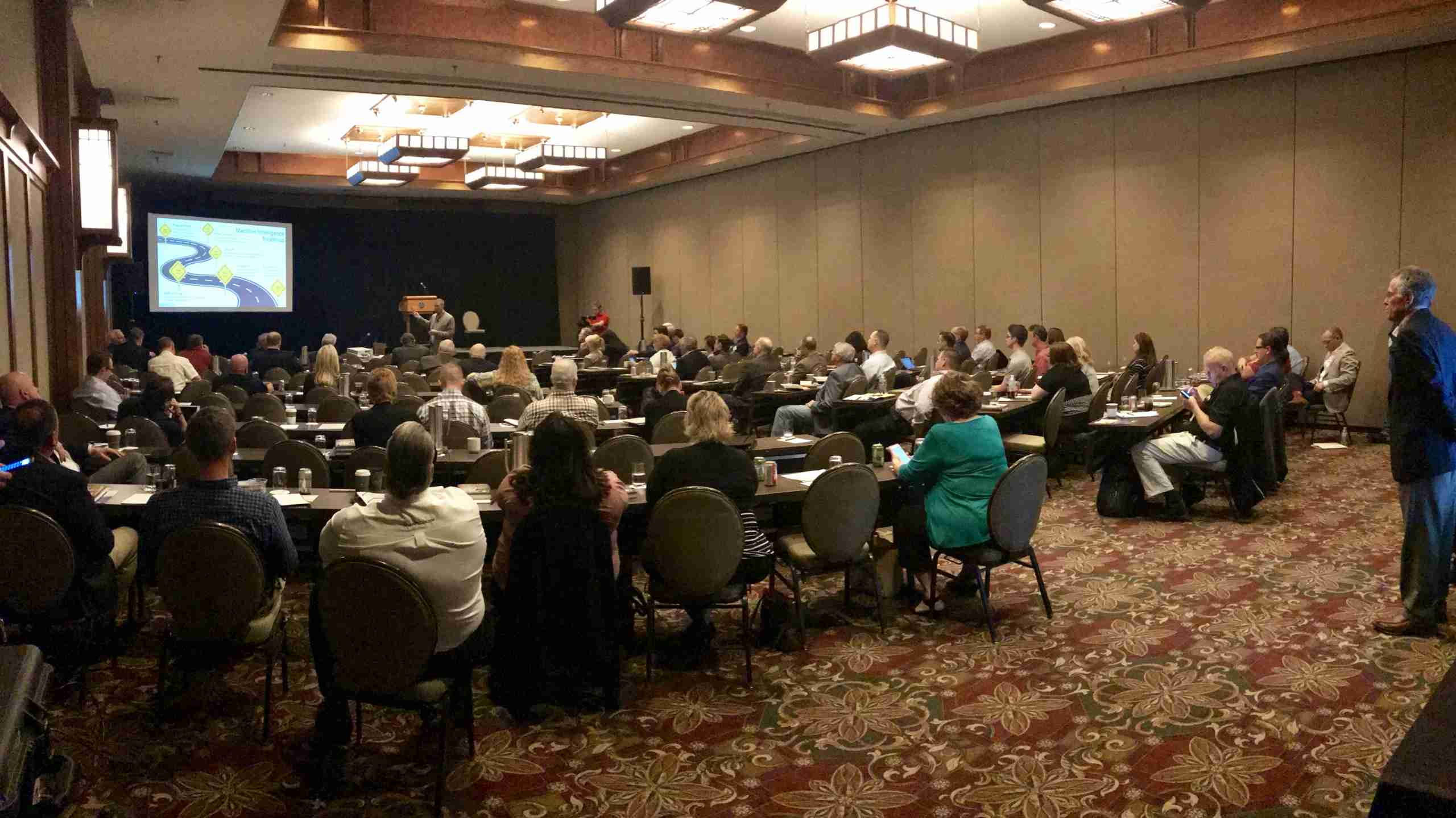 Scott Klososky Speaking at the PACE PEO Association 2018 Annual Conference